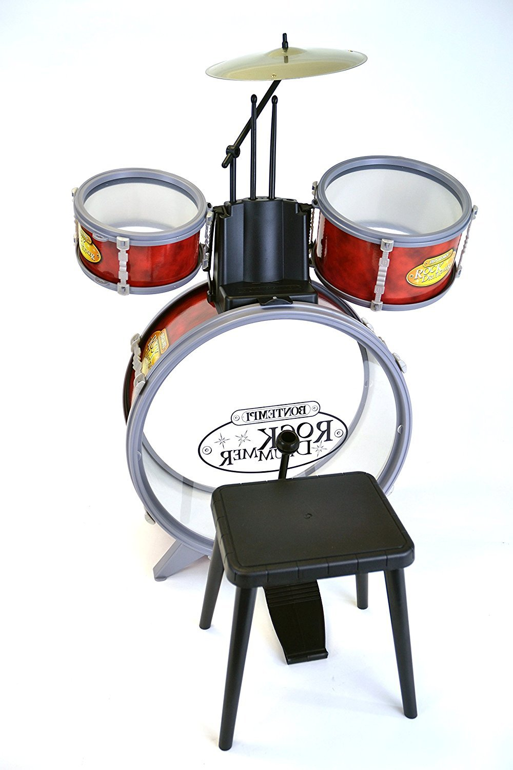 Drum with Chair (514504)