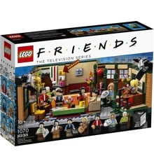 LEGO - Ideas: Friends - Central Perk (21319)