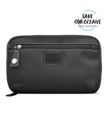 Vittorio - Men's Nylon Toiletry Bag