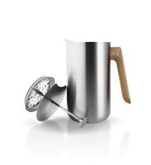 Eva Solo - Nordic Kitchen Stempelkande Med Termo 1 L