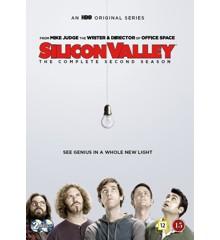 Silicon Valley: Season 2 - DVD