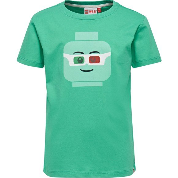 LEGO Wear - LEGO T-shirt 504 - Green