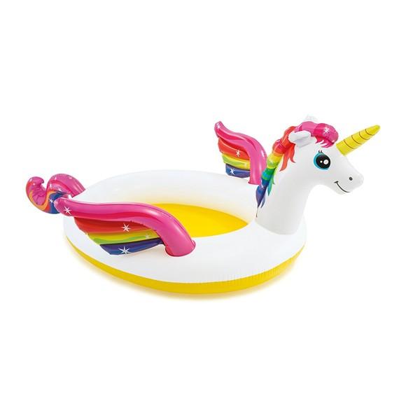INTEX  - Mystic Unicorn Spray Pool (657441)