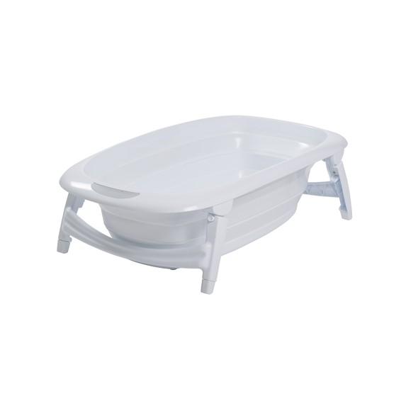 TRILLE - Bathtub Foldable - White