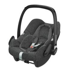 Maxi-Cosi - Rock Car Seat - Sparkling Grey