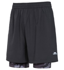 Trespass - Running Shorts Patterson Men
