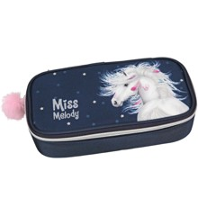 Miss Melody - Pencil Case - Blue (0410593)