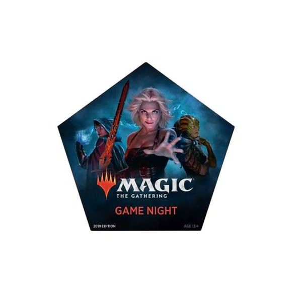 Magic: The Gathering - Game Night 2019 (MAGC6271)