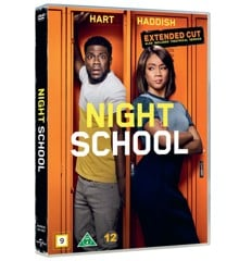 Nightschool-DVD
