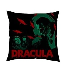 Plan 9 - Dracula - Dracula Luna (Cushion)