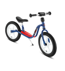 PUKY - LR 1 L - Balance Bike - Blue (3+) (4063)