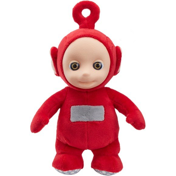 Teletubbies - Talking Po Soft Plush
