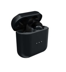 Skullcandy - indy True Wireless In Ear Headphones - Black