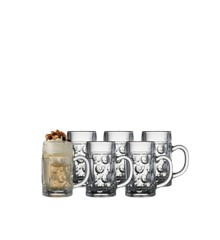 Lyngby Glas - Shot Glass Set Of 6 (916245)
