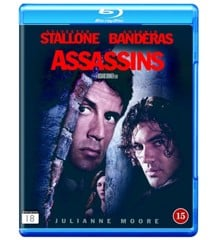 Assassins  - Blu ray