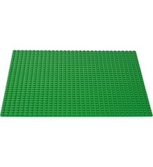LEGO Classic - Grøn byggeplade (10700)