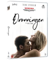 Dronningen - DVD
