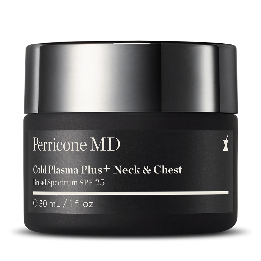 Perricone MD - Cold Plasma+ Neck & Chest Broad Spectrum SPF 25 30 ml