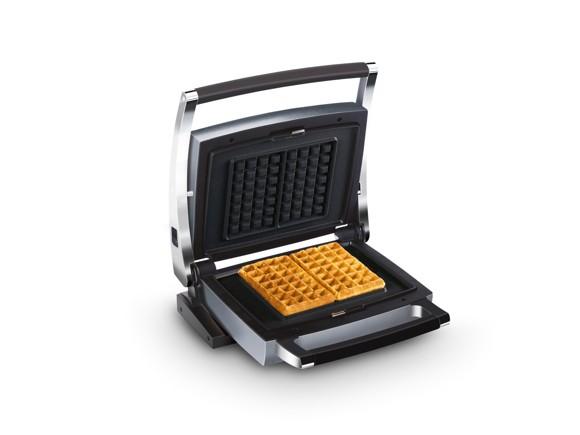 Fritel - CW 2438 Combi Waffle 4x7