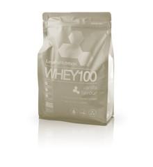 LinusPro WHEY100 Protein - Vanilje - 1kg