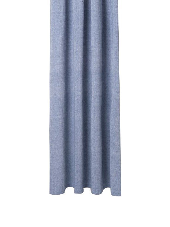 Ferm Living - Chambray Shower Curtain (9295)