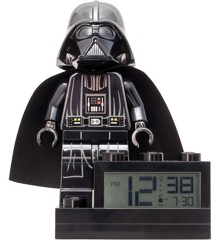LEGO - Minifigure Alarm Clock -  Star Wars 20th Anniversary - Darth Vader (9004216)