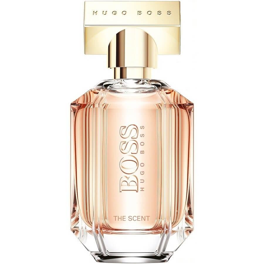 Hugo Boss - The Scent For Her Eau de Parfum - 100 ml
