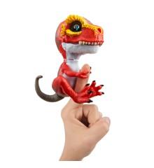 Fingerlings - Untamed - T-Rex - Rød