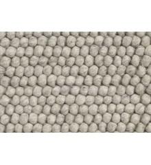 HAY - Peas Carpet 80 x 200 cm - Soft Grey (501182)