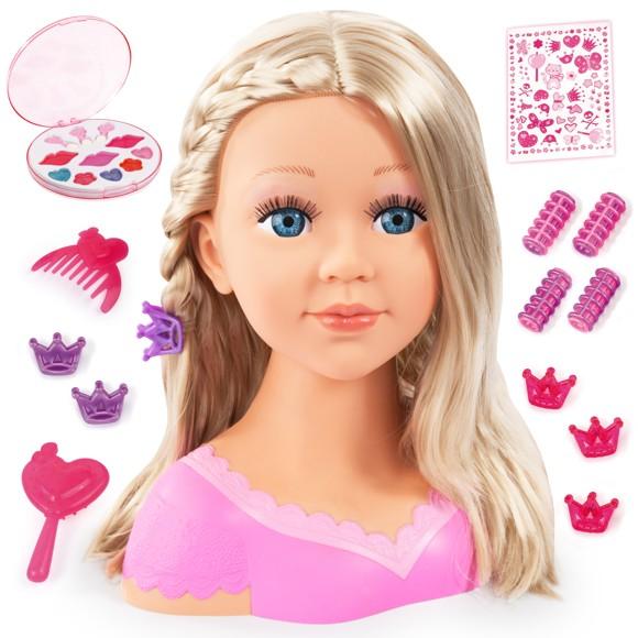 Bayer - Styling Head - Charlene + Cosmetics (90088AA)