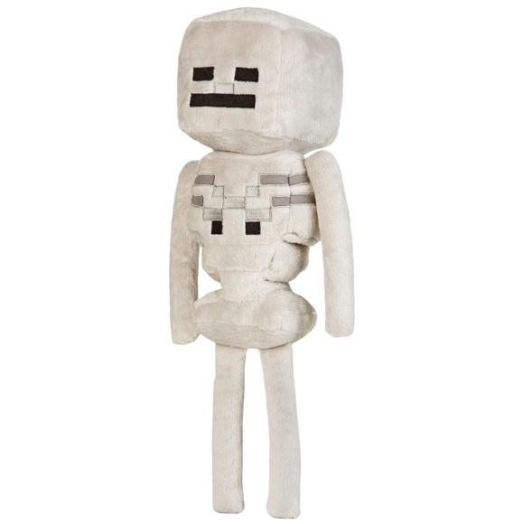 Minecraft - 30 cm Plush - Skeleton (405224)