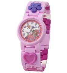 LEGO - Kids Link Watch - Friends - Olivia (8021247)