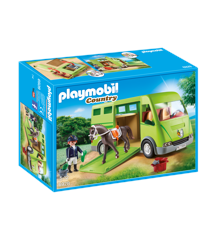 Playmobil - Horse Box (6928)