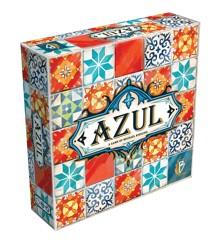 Azul - Boardgame (Nordic)