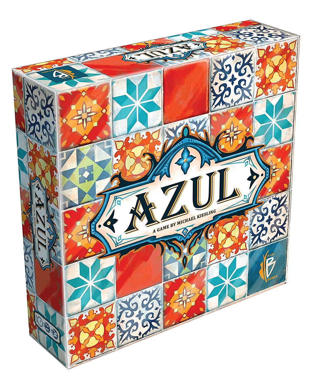 Azul - Brætspil (Nordisk)