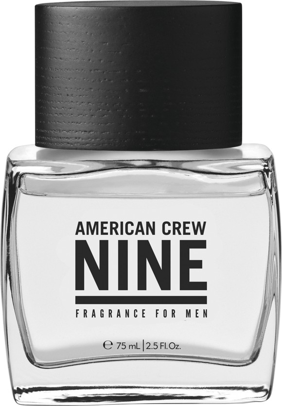 American Crew - Hair&Body Nine Fragrance 75 ml