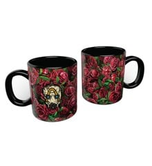 Borderlands 3 Psycho Heat Changing Mug