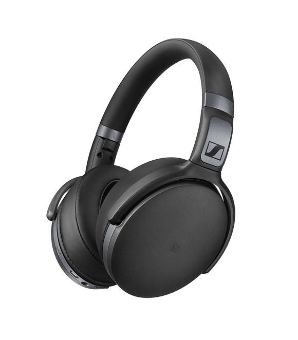 Sennheiser - HD 4.40 BT Trådløse Hovedtelefoner