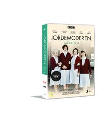 Call the Midwife: Season 3 (3-disc) - DVD