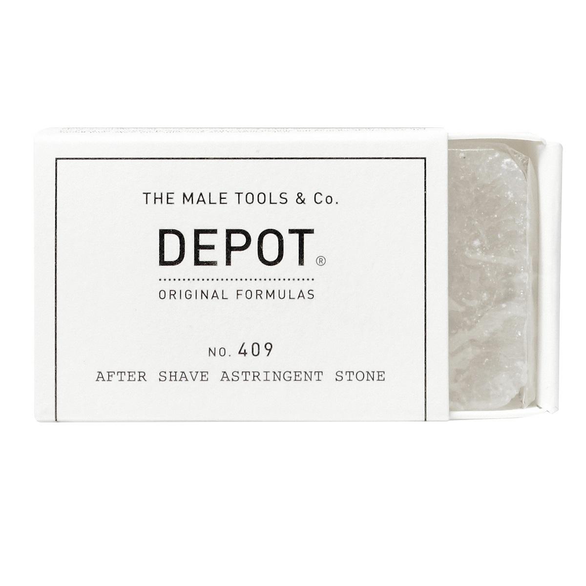Depot - No. 409 After Shave Astringent Stone