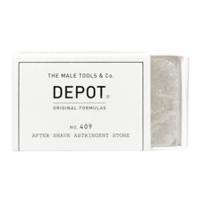 Depot - No. 409 After Shave Astringent Stone