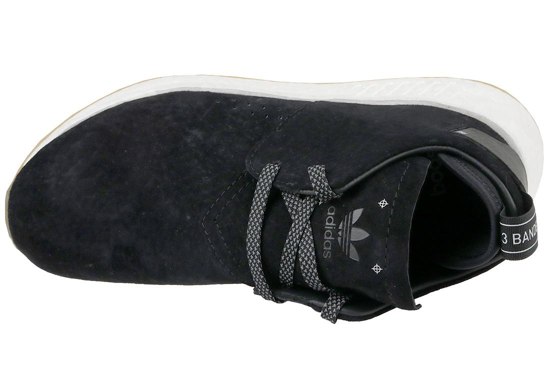 Köp Adidas NMD_C2 BY3011, Mens, Black, sneakers