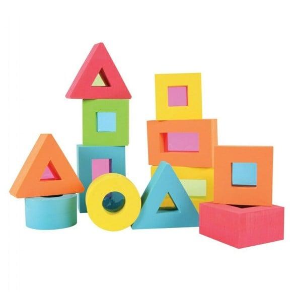 Edushape - Foam Blocks (726035)