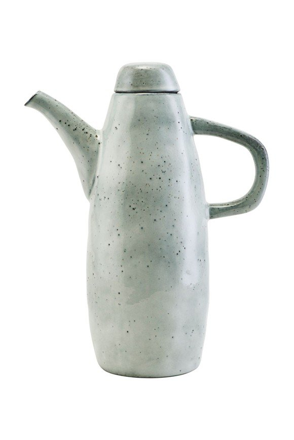 House Doctor - Rustic Jug With Lid (HC0843)