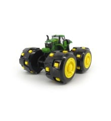 John Deere - Tough Treads Tractor (46712)