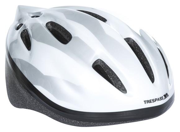 Trespass - Kids Bike helmet Cranky