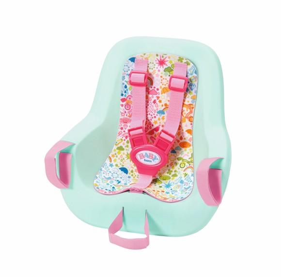 BABY born - Play & Fun Biker Seat (827277)