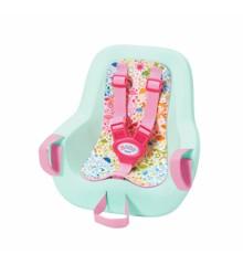 Baby Born - Play & Fun Cykel stol (827277)