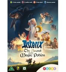 Astérix: Le Secret De La Potion Magique - DVD