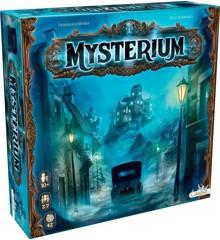 Mysterium - Core Game (Nordic)